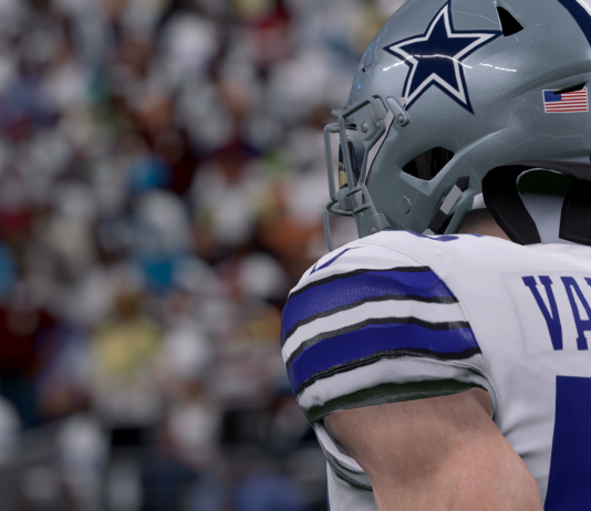Madden 20 Connected Franchise Mode