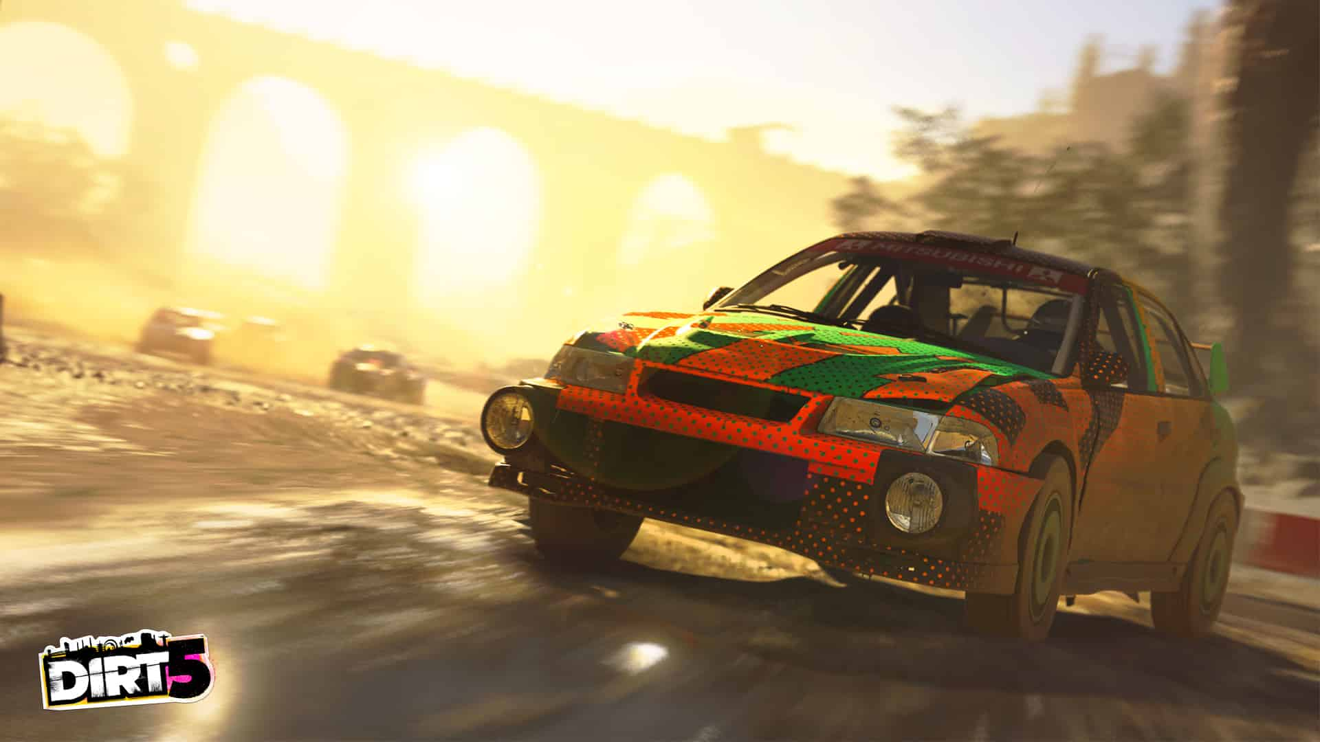 DIRT 5 Screenshot