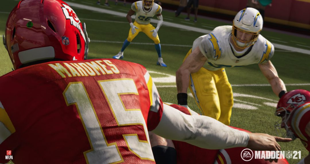Madden 21 Franchise Features Closed Beta