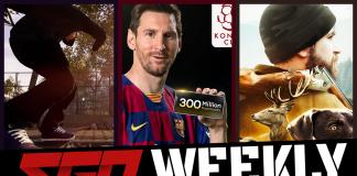 SGO Weekly Offside Legends