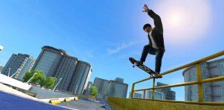 Skate 4 Announced