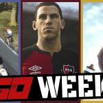 eFootball PES 2020 Sgo Weekly