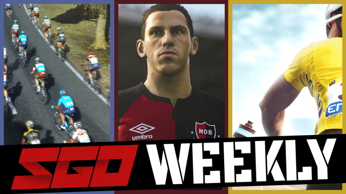 eFootball PES 2020 Sgo Weekly