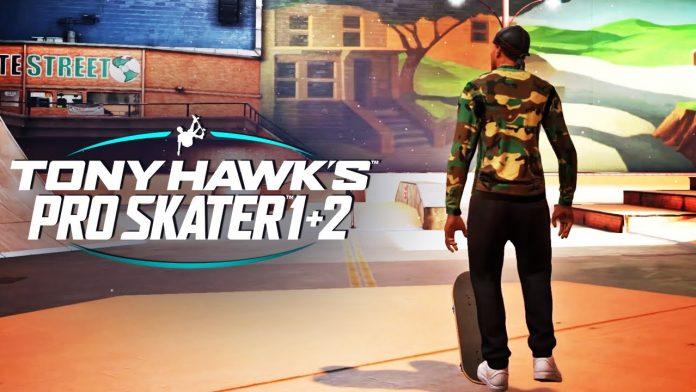Tony Hawk's Pro Skater Tony Hawk's Soundtrack