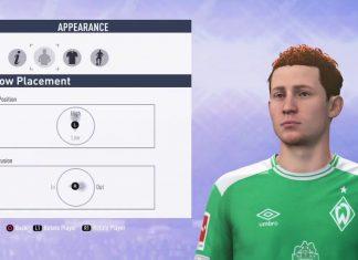FIFA20-Josh-Sargent