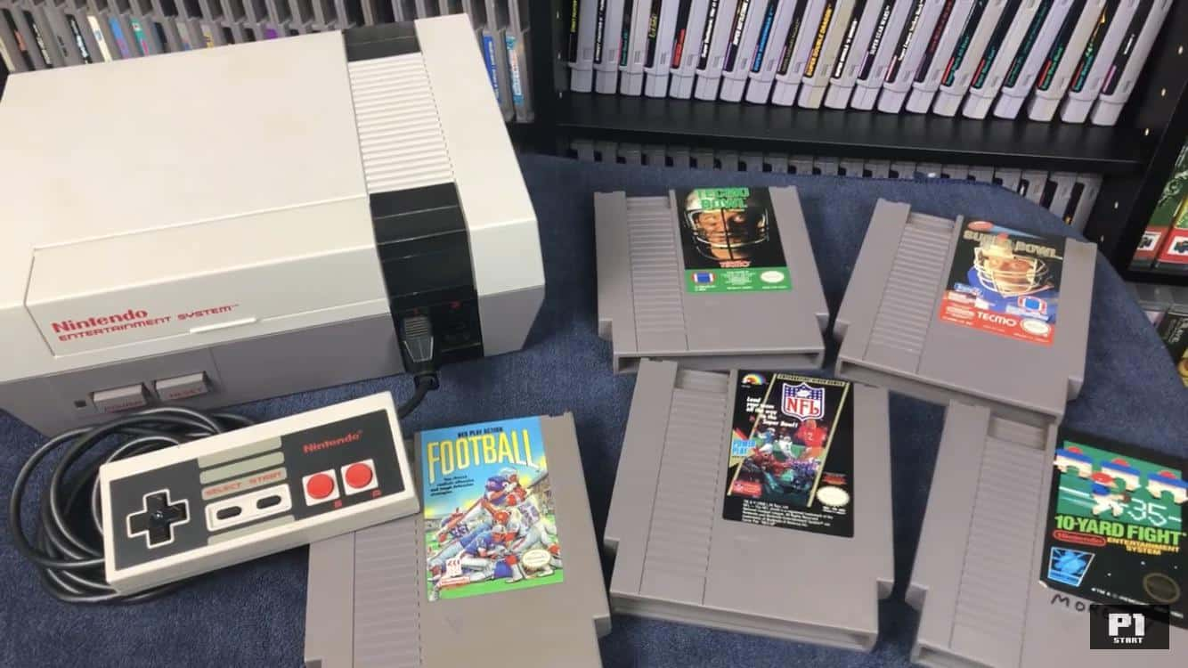 nes-sports-gaming