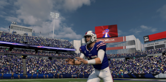 Madden 21 Top Franchise Teams