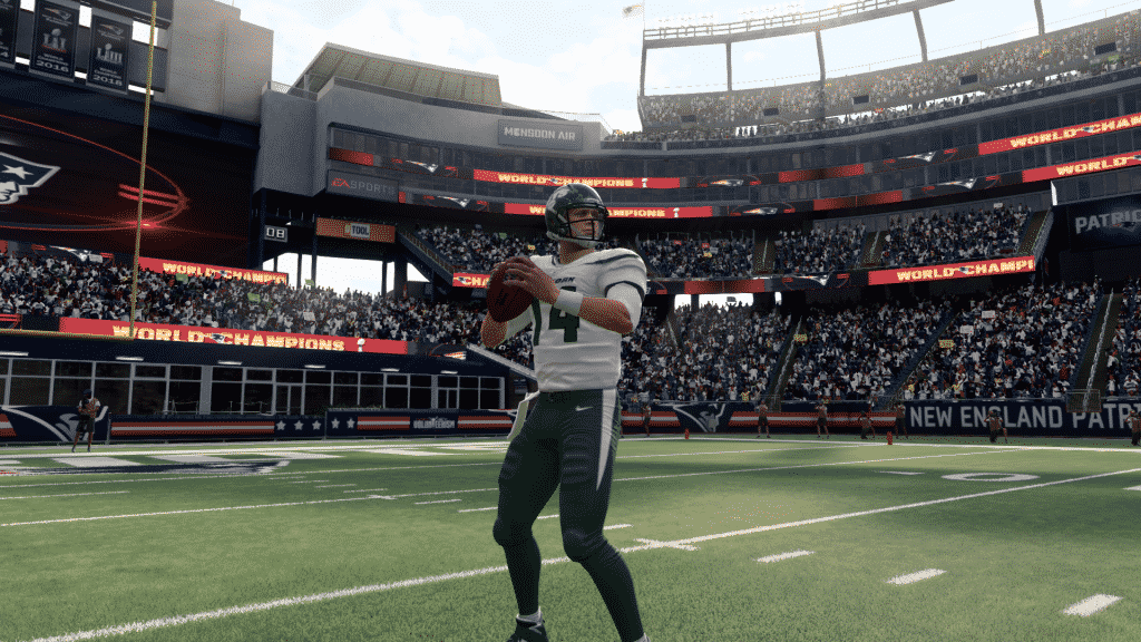 Madden 21 Analytics