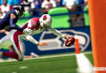 Madden 21 Franchise Mode Feature