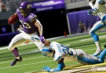 Madden 21 Player Ratings