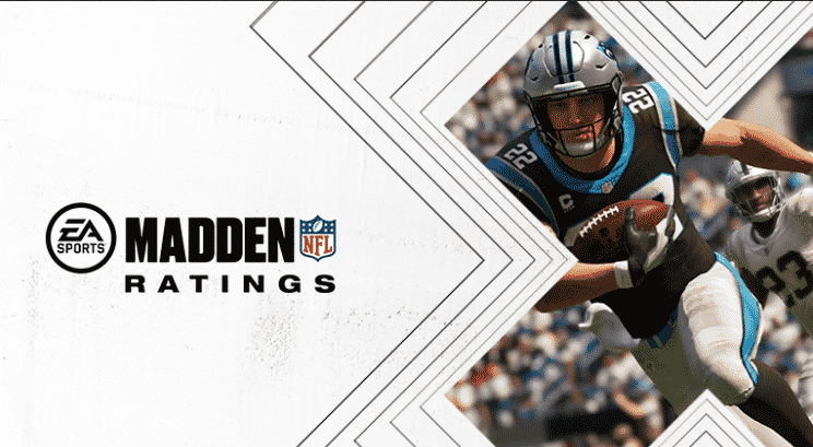 Madden 21 Rookie Ratings