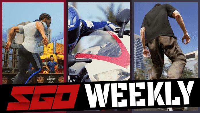 Street Power Soccer SGO Weekly