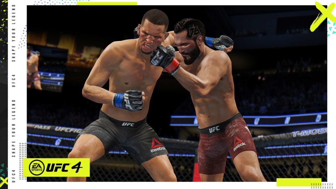 UFC 4 Ultimate Team