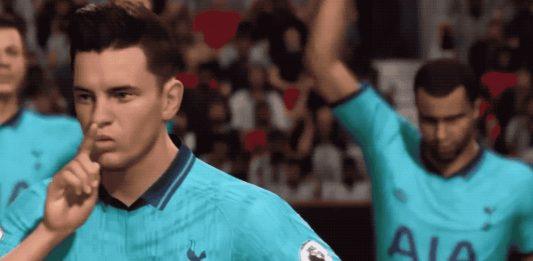 FIFA 21 Celebrations
