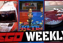 SGO Weekly WRC 9