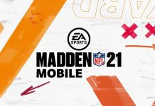Madden 21 The Yard