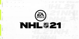 NHL 21 Details