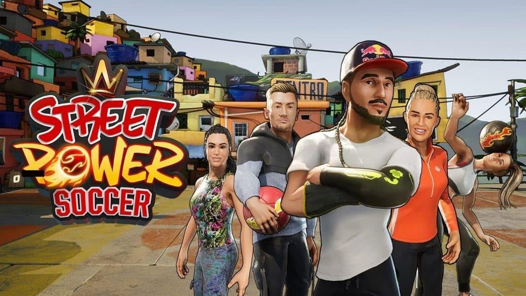 street-power-football-review