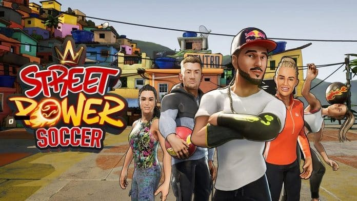street-power-football-review