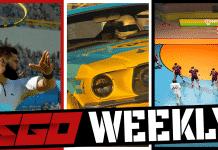 DIRT 5 SGO Weekly