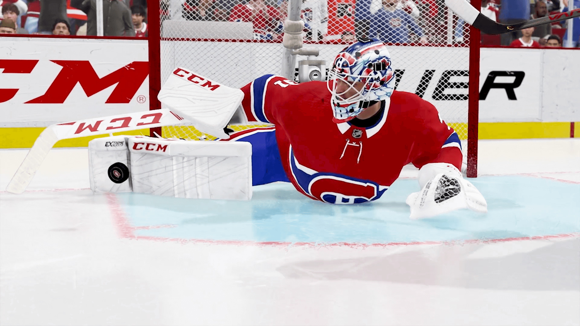 EA Sports NHL 21 Offensive Names