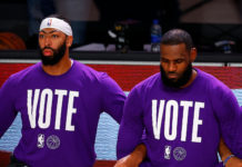 More Than A Vote NBA 2k21
