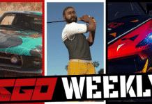 DRIFT21 SGO Weekly
