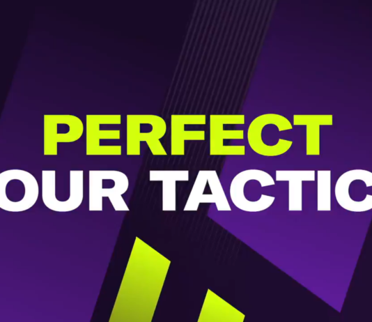 FM 21 perfect your tactics