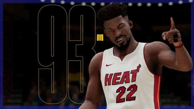 NBA 2K21 Next-Gen Update 2