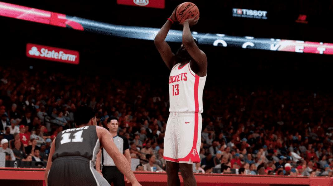 NBA 2K21 next-gen Rockets resize