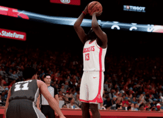 NBA 2K21 next-gen Rockets resize