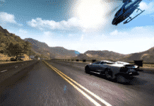 NFS hot pursuit remaster resize