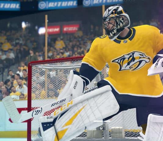 NHL 21 Franchise Mode Deep Dive