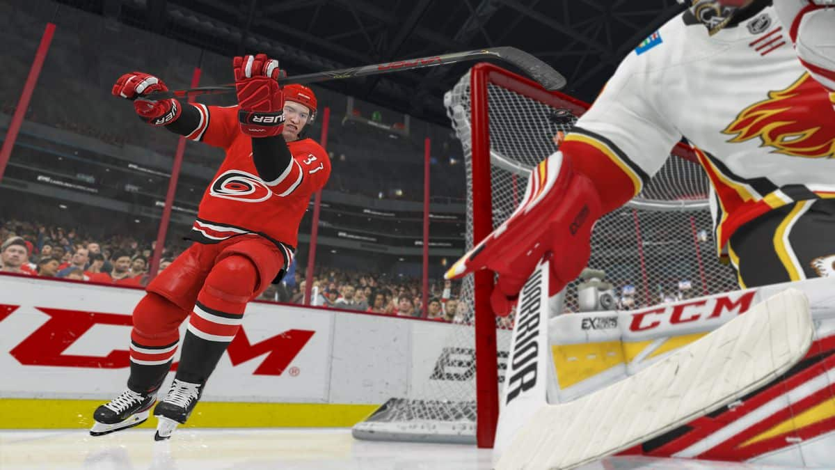 NHL 21 Patch 1.3