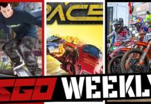 SGO Weekly MXGP 2020