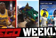 SGO Weekly Monster Truck Championship