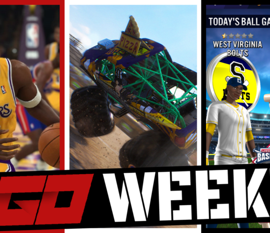 SGO Weekly Monster Truck Championship