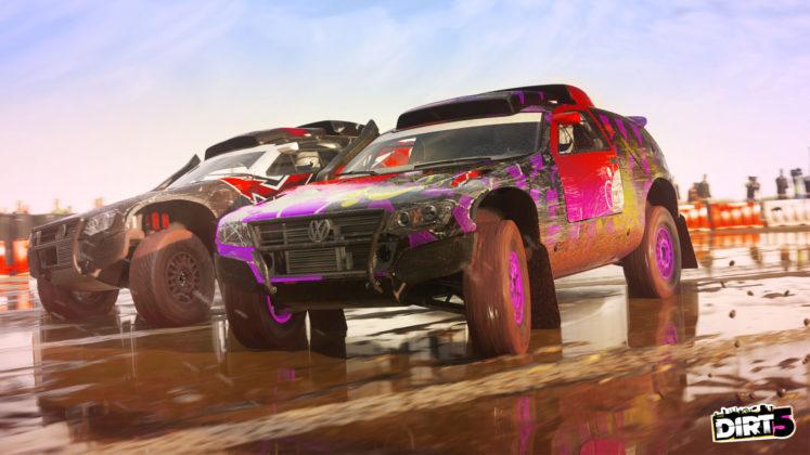 SGO Weekly Drift 5 Car Classes