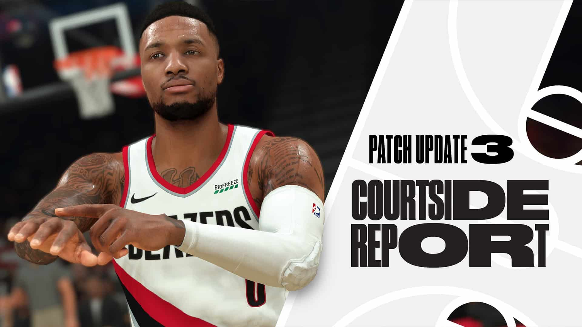 Nba 2k21 Patch Update 3 Turns Game Into Nba 2spooky Sports Gamers Online