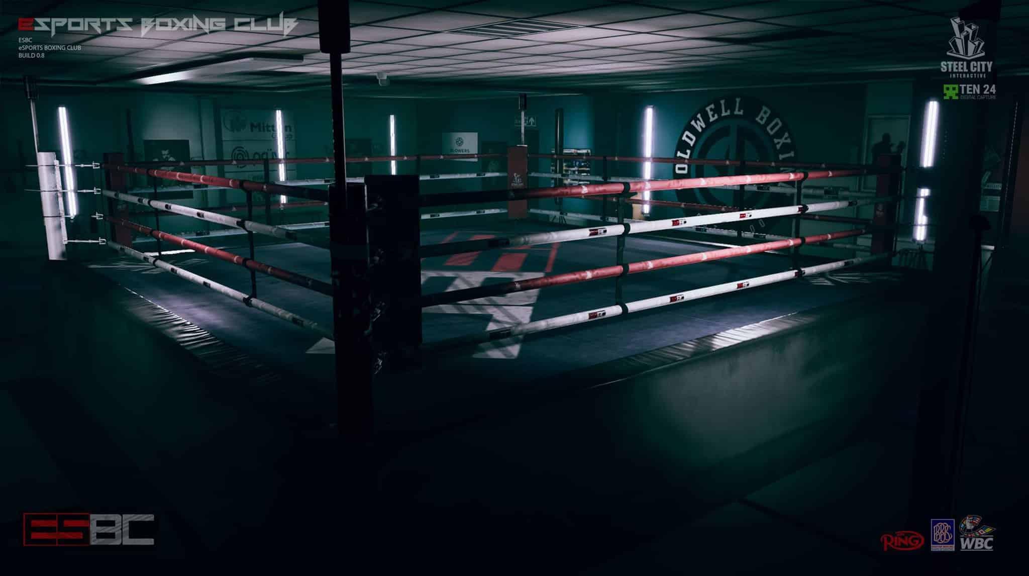 eSports Boxing Club ESBC