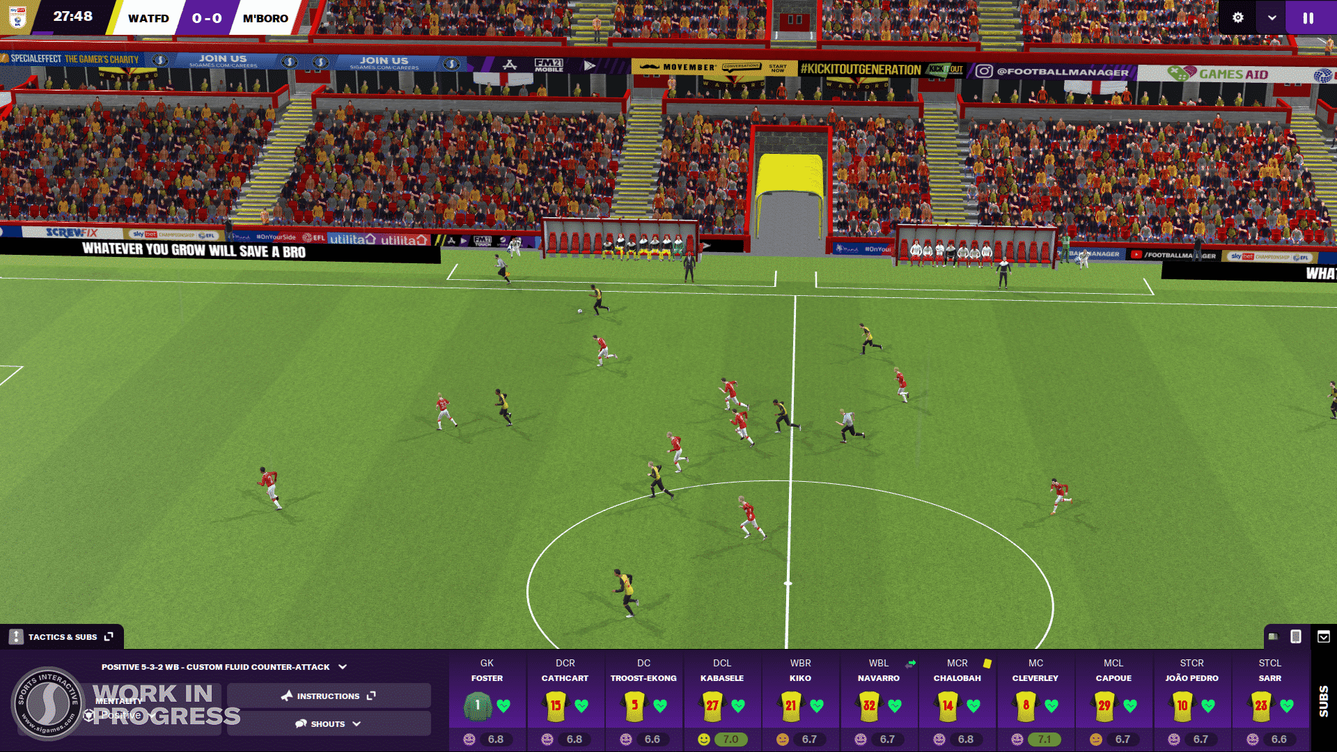 football manager 2021 beta