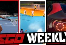 Handball 21 SGO Weekly
