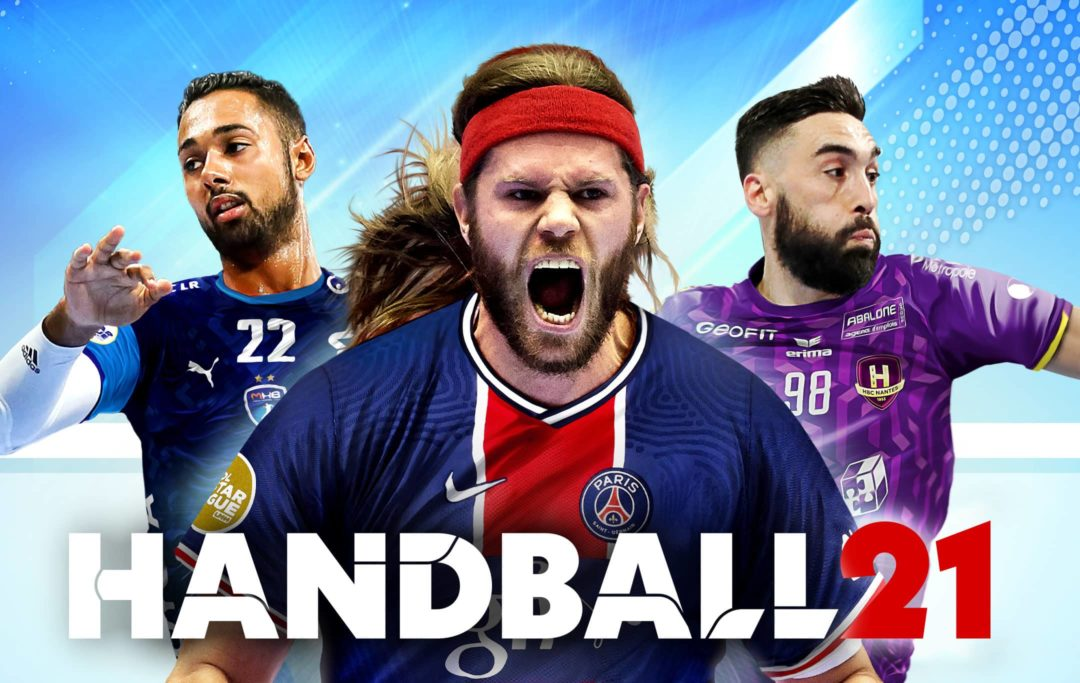 Handball 21 Review