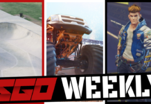 Monster Truck Championship SGO Weekly