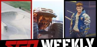 Monster Truck Championship SGO Weekly