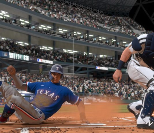 MLB The Show 21 delay