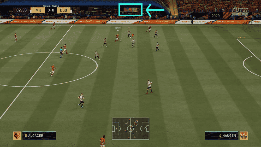 FIFA 21 Gameplay Responsiveness
