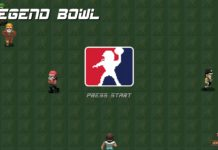 Legend Bowl Early Access Review