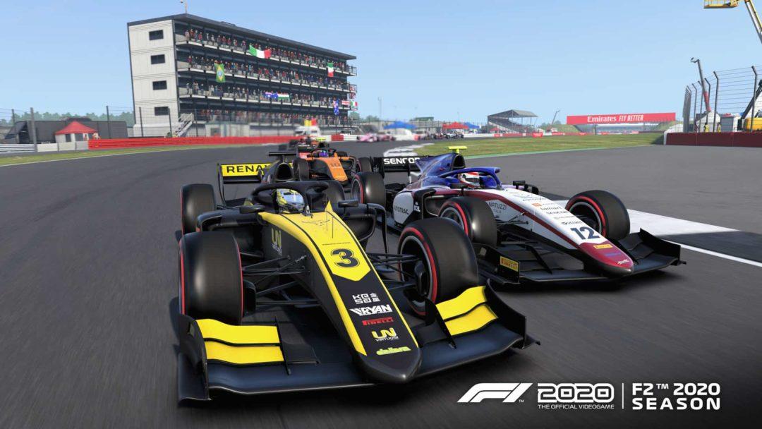 EA acquire Codemasters