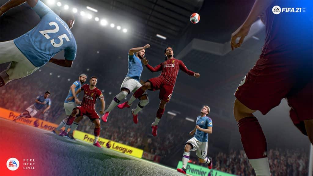 FIFA Ultimate Team EA